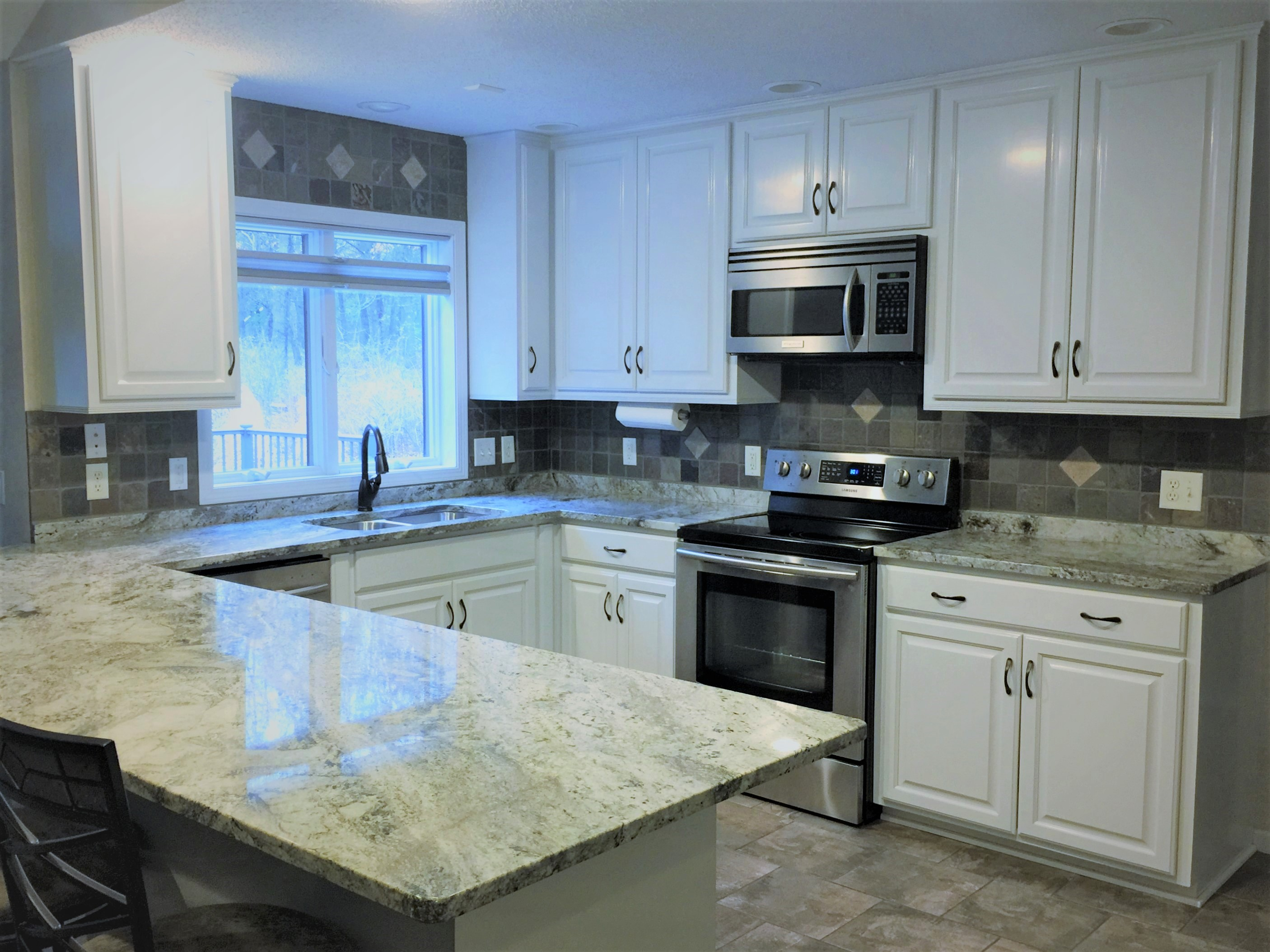 Tile Contractor & Custom Tile Services | Little Falls, Brainerd, St ...