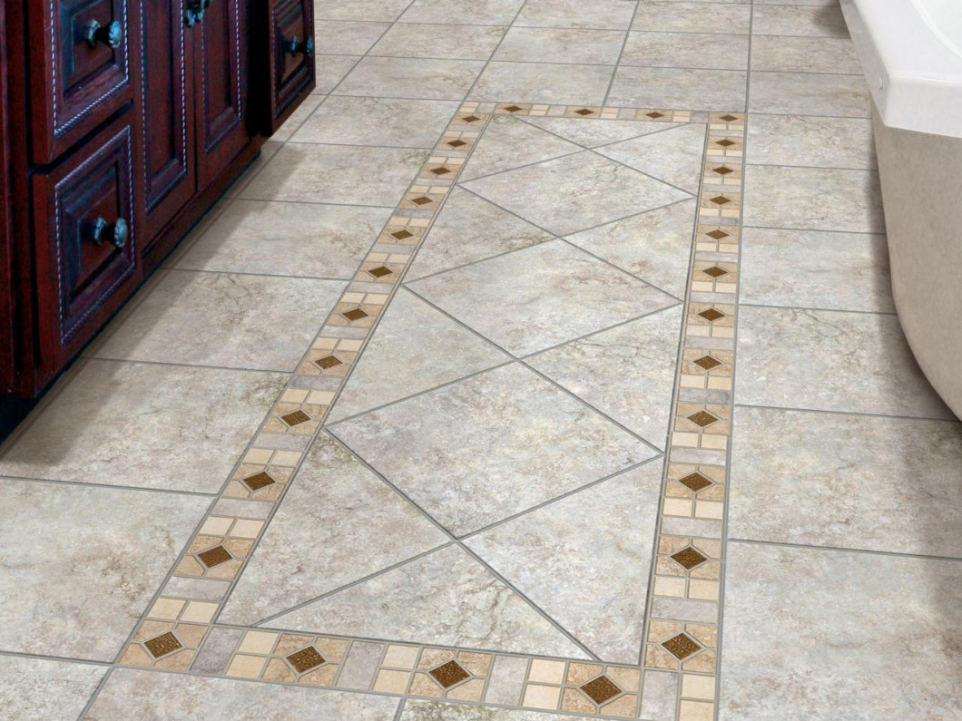 Have an Unconventional Tile Project in Mind?